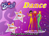 Totally Spies! Dance