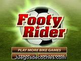 Footy Rider