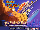 Rush Crush
