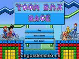 Toom BMX Race