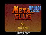Metal Slug Brutal