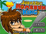 Jurassic Homerun King