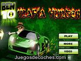 Ben 10 Mafia Hunter