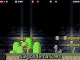 Super Mario Halloween