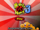 Monket go Happy 3
