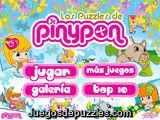 Los puzzles de Pinypon