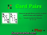 Card Pairs