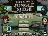 City Jungle Siege