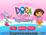 Dora the Explorer Mega Memory