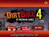 Dirt Bike 4