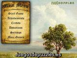 Puzzle mágico