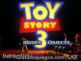 Toy Story 3: Hidden objects