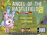 Angel of the Batlefield 2