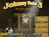 Johnny Finder 3