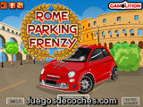 Rome Parking Frenzy