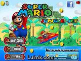 Super Mario Jungle Jet