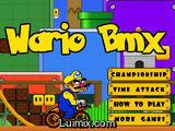 Mario Bros y sus enemigos