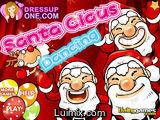 Navidad y baile