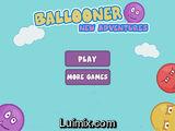 Las aventuras de Ballooner