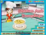 Chickem and Dumplings
