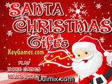 Papa Noel y las cartas