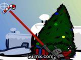 Destructor de la Navidad