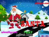 Viste a Santa