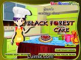Cocinar un Pastel