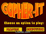 Gopher It