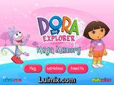 Dora la Exploradora: Mega Memory