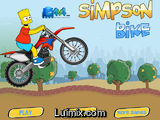 Simpson Bike II