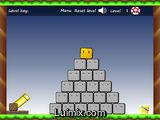Mario Bros y Los Hongos