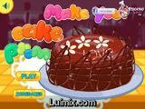 Make you cake prom