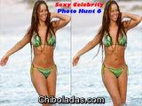 Sexy Celebrity Photo Hunt