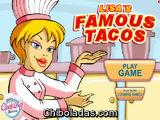 Cocina tacos