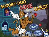 Scooby Doo cupido