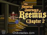 Cap�tulo 2: La Jornada de Reemus