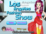 Los Angeles Fashion Show