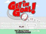 Get in Goal!