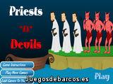 Curas y Demonios
