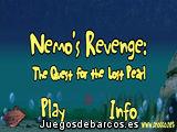 La Venganza del Capitán Nemo