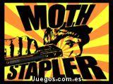 Moth Stapler
