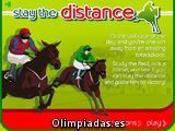 Equitación Olímpica