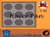 Cocinar Pan
