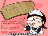 Cocinar Pasteles