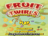 Fruitwirls